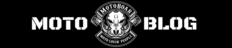 MotoBoar - Moto Lovin' People